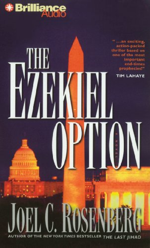 9781441826503: The Ezekiel Option (The Last Jihad)