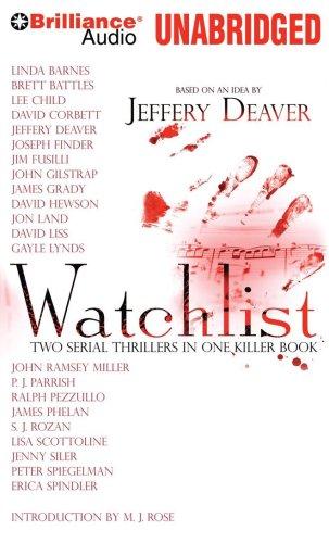 9781441826657: Watchlist
