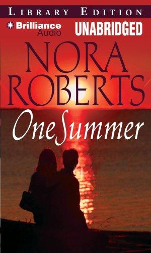 One Summer (Celebrity Magazine Series): Roberts, Nora
