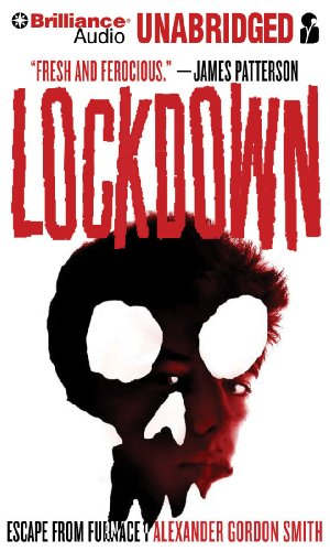 9781441830319: Lockdown (Escape From Furnace Series)