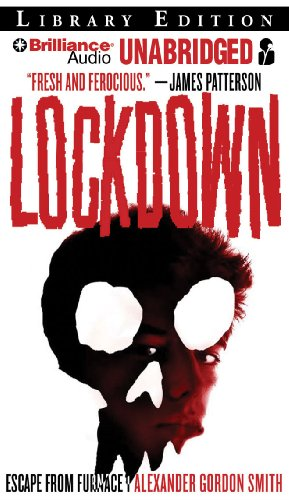9781441830326: Lockdown (Escape From Furnace Series)