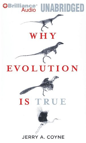 9781441830753: Why Evolution is True