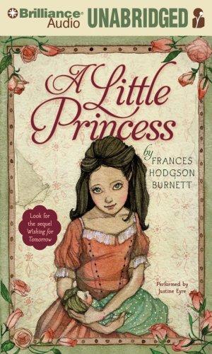 A Little Princess: Hodgson Burnett, Frances