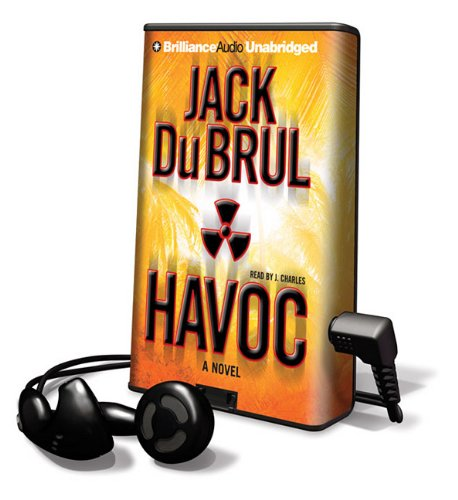 9781441833594: Havoc [With Earbuds] (Playaway Adult Fiction)
