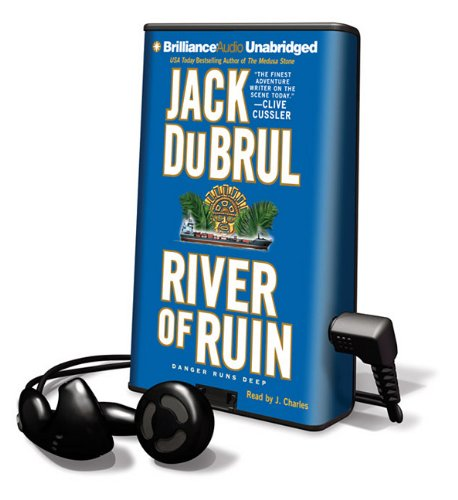 River of Ruin [With Earbuds] (Playaway Adult Fiction) (1441833609) by Du Brul, Jack B.
