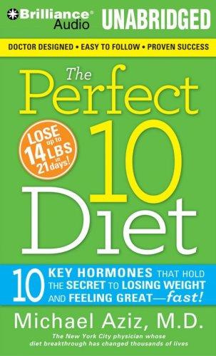 9781441834270: The Perfect 10 Diet