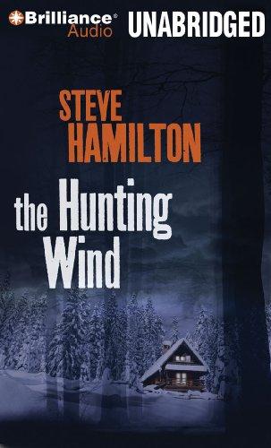 The Hunting Wind (Alex McKnight Series): Hamilton, Steve