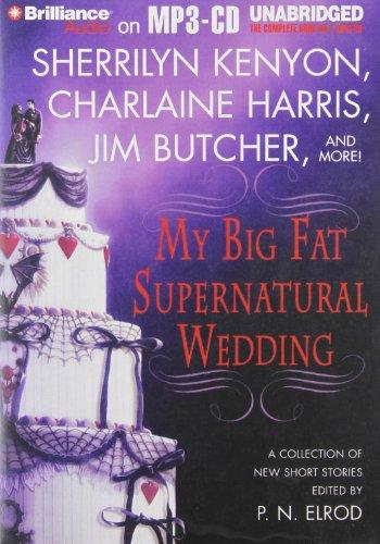 9781441834683: My Big Fat Supernatural Wedding