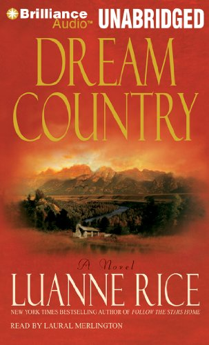Dream Country: Rice, Luanne