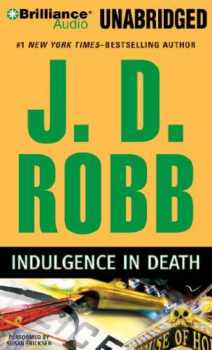 9781441836151: Indulgence in Death (In Death Series)