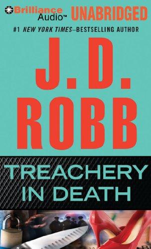 9781441836250: Treachery in Death (In Death Series)