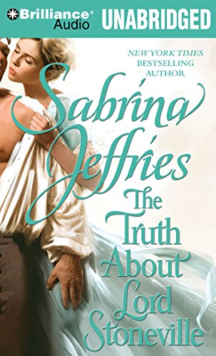 The Truth About Lord Stoneville (Hellions of Halstead Hall Series): Jeffries, Sabrina