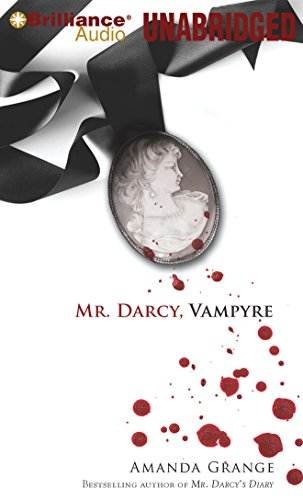 Mr. Darcy, Vampyre (1441836543) by Amanda Grange