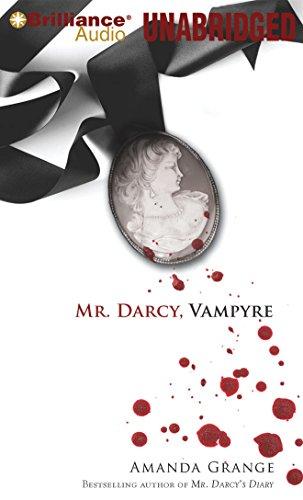 Mr. Darcy, Vampyre (1441836543) by Grange, Amanda