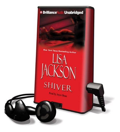 9781441837936: Shiver [With Earbuds] (Playaway Adult Fiction)