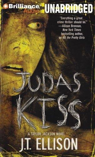 Judas Kiss: Library Edition: Ellison, J. T./ Bean, Joyce (Narrator)