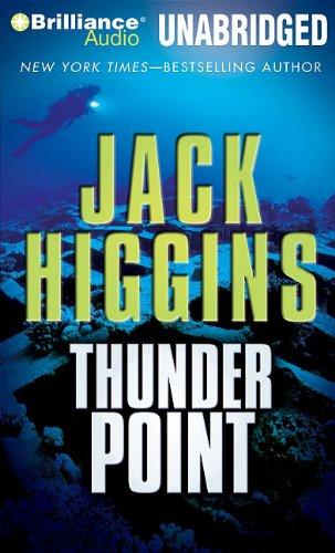 Thunder Point (Sean Dillon Series): Higgins, Jack