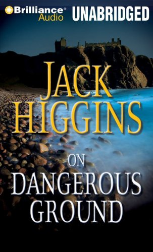 9781441838933: On Dangerous Ground (Sean Dillon Series)