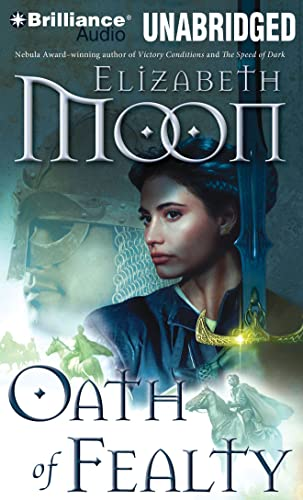 9781441839015: Oath of Fealty (Paladin's Legacy Series)
