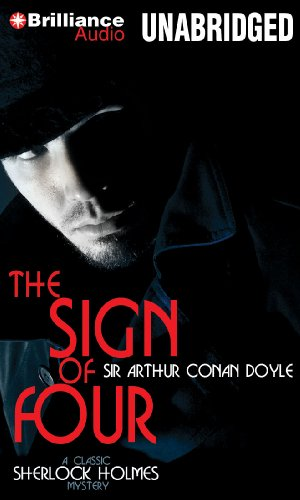9781441839206: The Sign of Four (A Classic Sherlock Holmes Mystery)