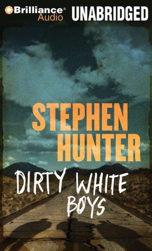 9781441839367: Dirty White Boys