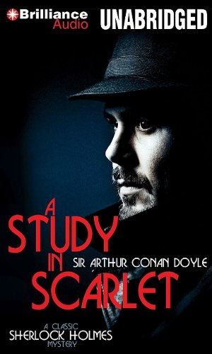 9781441839480: A Study in Scarlet (Classic Sherlock Holmes Mysteries)