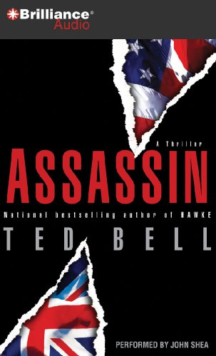 9781441839817: Assassin (Hawke Series)