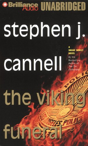 9781441839909: The Viking Funeral