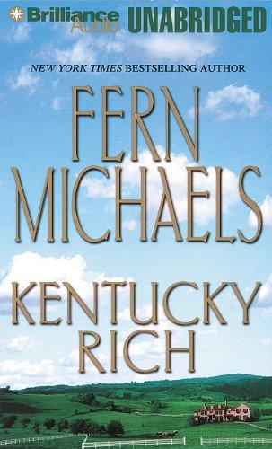 9781441840066: Kentucky Rich (Kentucky Series)