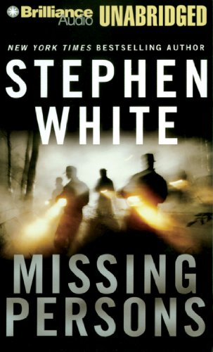 9781441840516: Missing Persons (Alan Gregory Series)