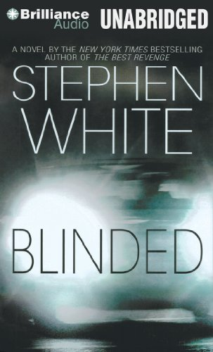 9781441840868: Blinded (Alan Gregory Series)
