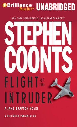 9781441841155: Flight of the Intruder (Multivoice) (Jake Grafton Series)