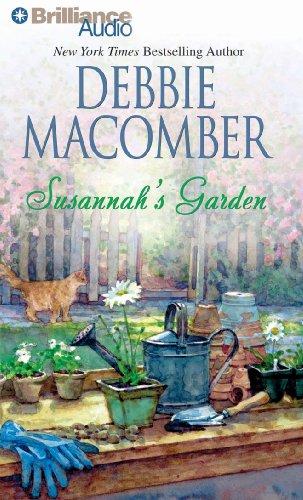 Susannah's Garden (Blossom Street Series) (9781441841728) by Macomber, Debbie