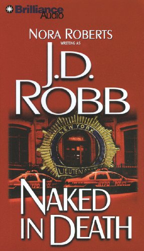 Naked in Death: J. D. Robb: 9780425220184: Amazon.com: Books