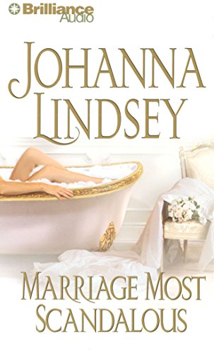 Marriage Most Scandalous: Johanna Lindsey