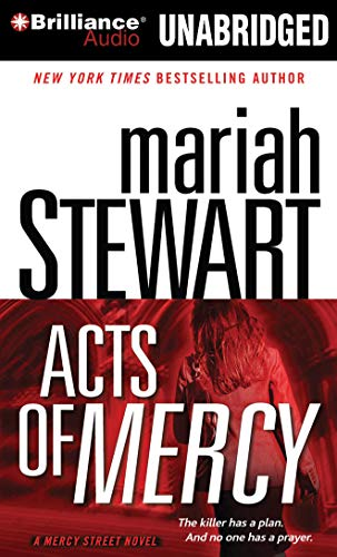 9781441842831: Acts of Mercy: A Mercy Street Novel (Mercy Street Foundation Series)