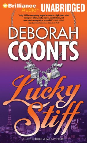 9781441843951: Lucky Stiff (Lucky O'Toole Vegas Adventure Series)