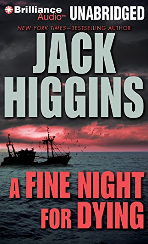 A Fine Night for Dying: Jack Higgins