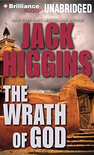 The Wrath of God: Higgins, Jack