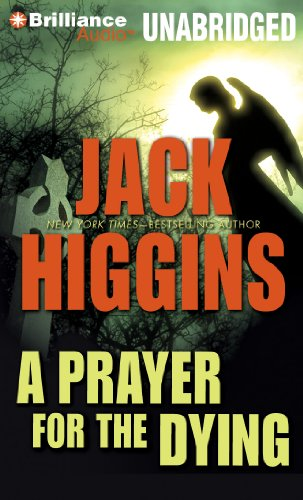 A Prayer for the Dying: Higgins, Jack