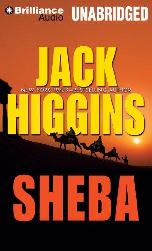 Sheba: Jack Higgins