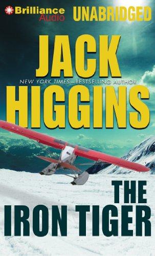 The Iron Tiger: Higgins, Jack