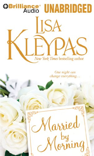 Married by Morning (Hathaway Series): Kleypas, Lisa