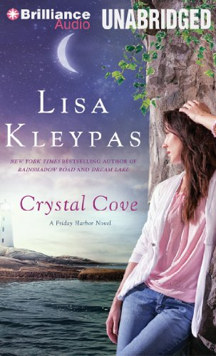 9781441847805: Crystal Cove (Friday Harbor Series)