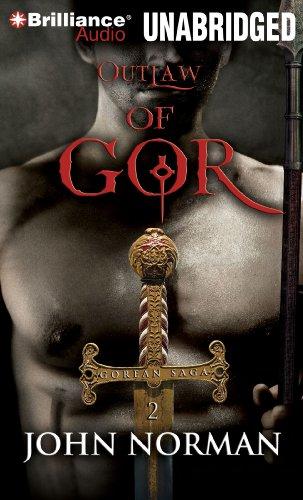 Outlaw of Gor: Norman, John