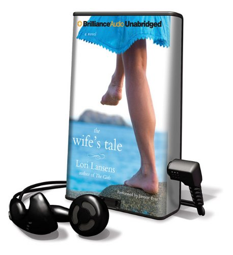 The Wife's Tale [With Earbuds] (Playaway Adult Fiction) (1441848754) by [???]