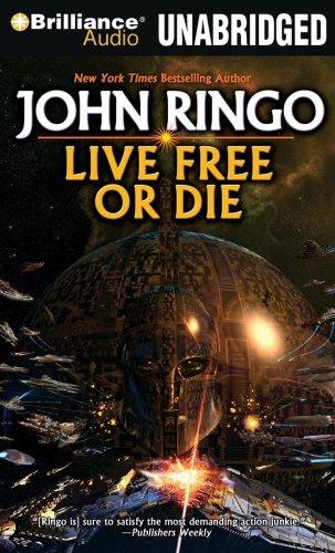 Live Free or Die (Troy Rising Series): Ringo, John