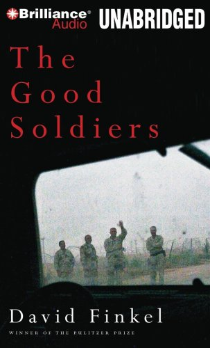 9781441851437: The Good Soldiers