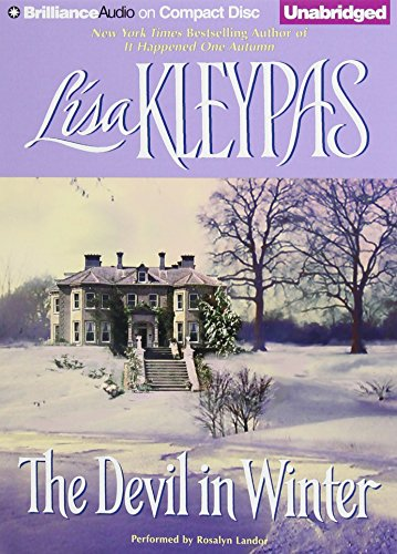 The Devil in Winter (Wallflower Series): Lisa Kleypas