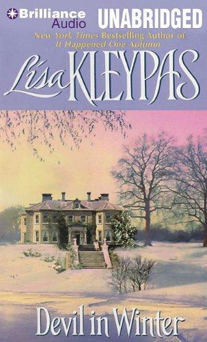 9781441851918: The Devil in Winter (Wallflower Series)